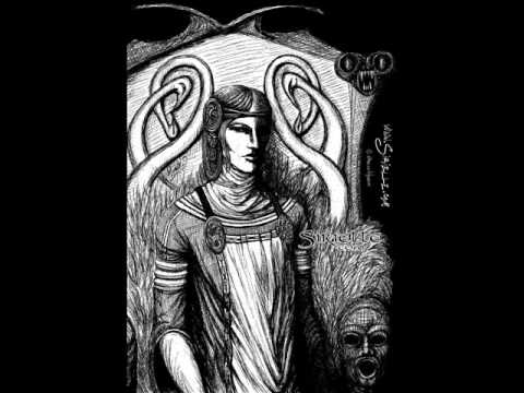 Hel: Norse Goddess of the Underworld