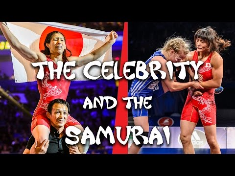 The Celebrity and the Samurai (FULL MOVIE)