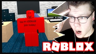 SPIELEN ROBLOX AS C00LKIDD..