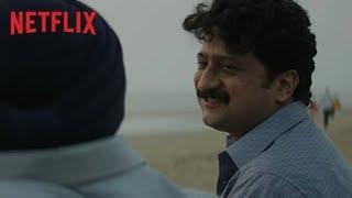 Remembering Katekar | Sacred Games | Netflix