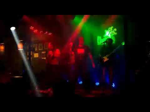Tributo a Neil Peart, no Floresta Bar CE! Rush- Close To The Heart-  parte 2