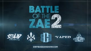 BOTZ2 - Battle of the Zae 2 - Highlight Trailer