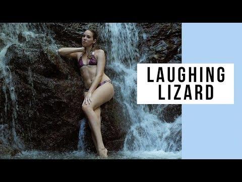 Savusavu Markets, Model Kerry Zalopany At Laughing Lizard, Last Day At Naveria Heights Lodge