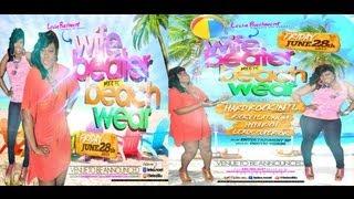 Wife Beater meets Beach Wear June 28 2013 001