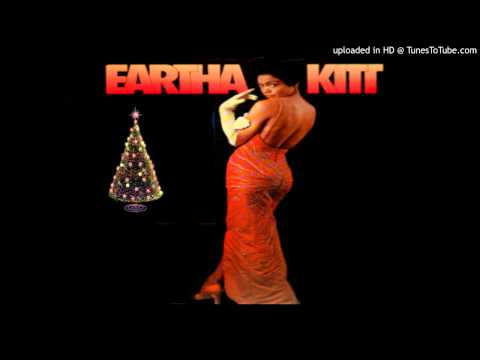 Eartha Kitt:Santa Baby (Original)