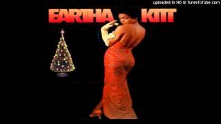 Eartha Kitt:Santa Baby (Original)