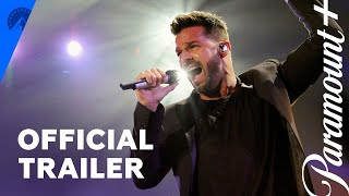 Behind the Music | Official Trailer | Paramount+