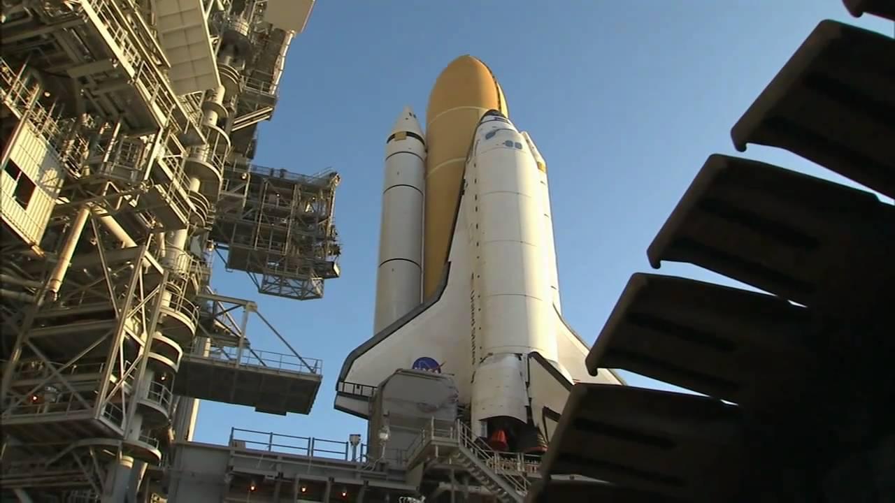 space shuttle program era - photo #13