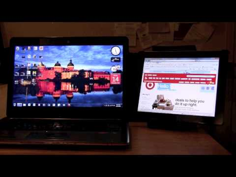 Turn Your Ipad into an External Monitor | H2TechVideos