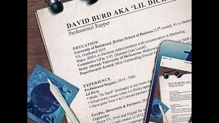 Lil Dicky Featuring Brendon Urie - Molly