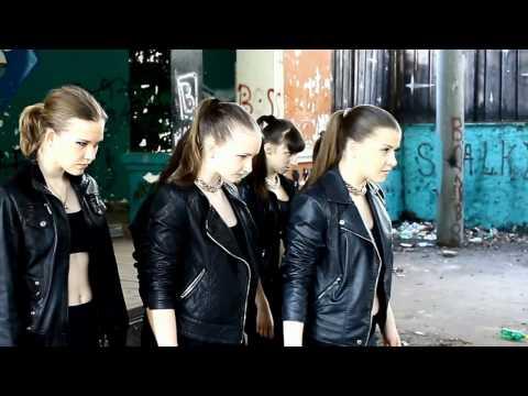 Dancehall choreo by Ms.Helen