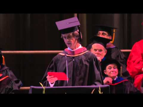 Jay Roach USC Commencement Speech | USC School of Cinematic Arts Commencement 2015