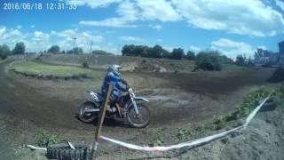 Classic Motocross Kostěnice 2016