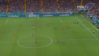 Full Backs Analysis Clip 8 - FIFA World Cup™ Russia 2018