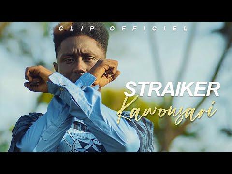 Download STRAIKER - KAWOU SARI  | RAP AFRICAIN |