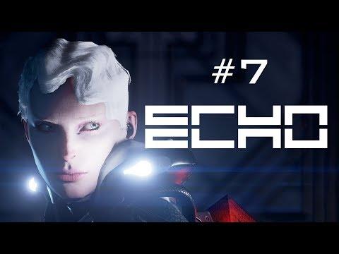 """[Indé] Echo: #7 - Le trône """"maléfique"""" et la traversée du palais sombre"""