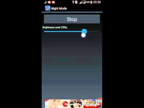 Ночной режим в гуглхром