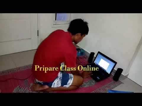 Class Online [ Mandala school ]