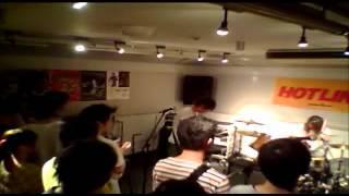 島村楽器静岡パルコ店で8月11日に開催された、HOTLINE2012 店予選の...