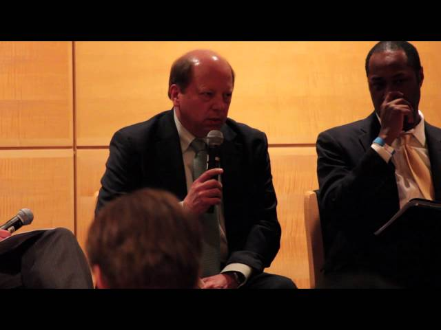 WITA TPP Series: TPP in the States-Paul Ryan of Global Automakers 2/18/16