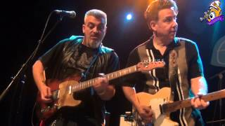 ▲Guitar Killers (Casello/Marlow/Geraci) - Rockin daddy - Good Rockin Tonight #11 (April 2013)