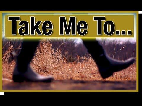 Take Me To... Gitchie Manitou