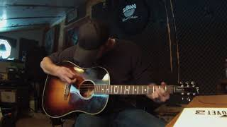You Make It Easy, Jason Aldean Cover