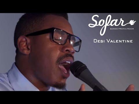 Desi Valentine - Shades Of Love | Sofar NYC