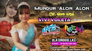 Mundur Alon - Alon - Campursari ARSEKA MUSIC Live Dk. Gabus Wetan RT.05 Gabus, Ngrampal, Sragen.mp3