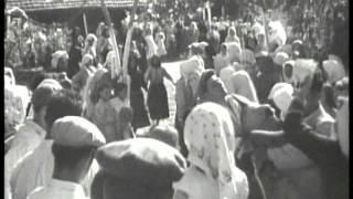 Миравска Свадба - ( Wedding In Miravci ) - Камберски Јово - (1953)