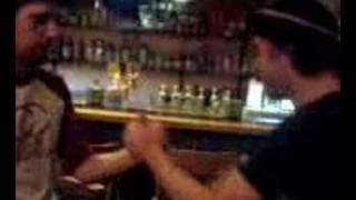 Paul & Ted, Steak Joint in Praha 2017 Video