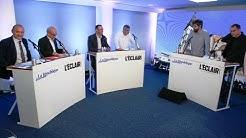 Municipales 2020 à Orthez : les quatre candidats réunis pour le débat du premier tour