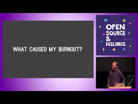 Open Source & Feelings 2015 - What Part of