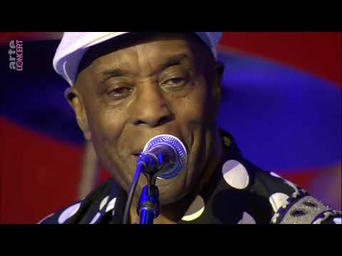 Buddy Guy @ Baloise Session [2018]
