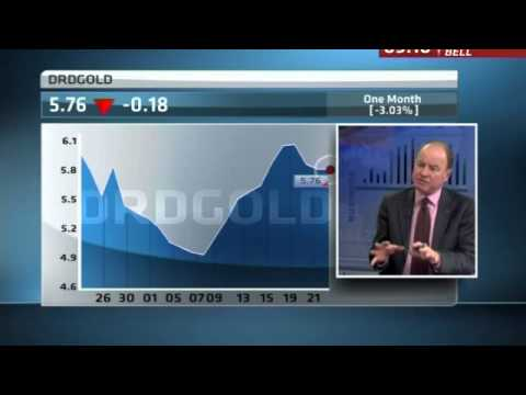 DRGOLD FY OP profit up 9%