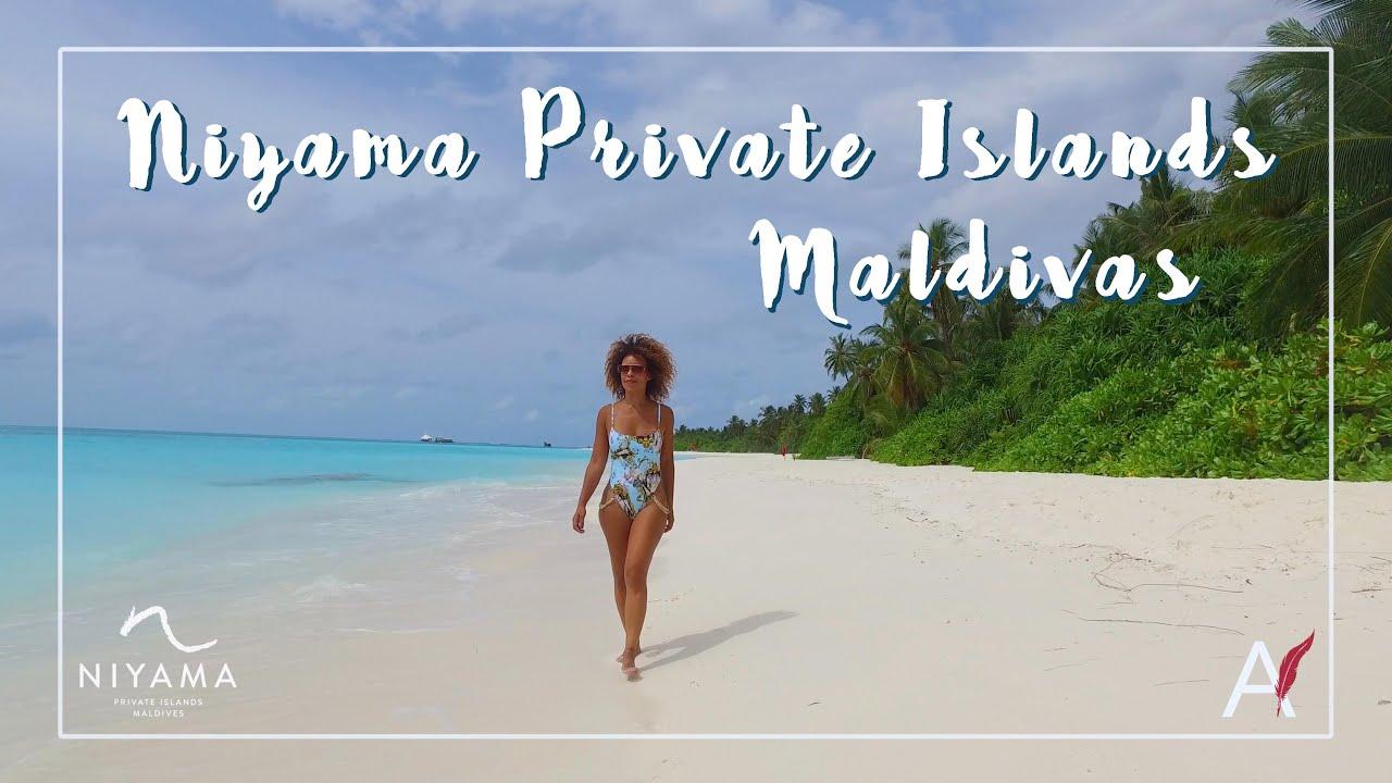 Niyama Maldives - Niyama Private Islands | Reseña de ADORE Maldivas [4K]