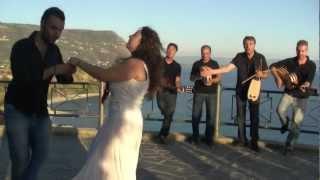 Serenata alla Calabria- LiraBattente - Regia Salvatore Lopreiato - Premio Manente 2012