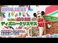 東京ディズニーランド 2018.12.21の様子 の動画、YouTube動画。