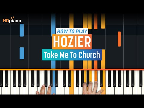 """Take Me To Church"" by Hozier 