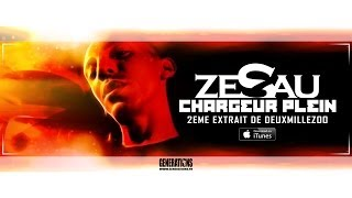 ZESAU - CHARGEUR PLEIN [SINGLE] #20ZO
