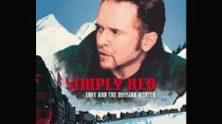 Watch Simply Red The Sky Is A Gypsy video