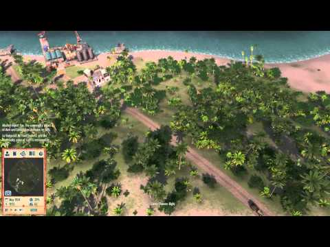 Tropico4 Interactive LP - Part 3.2 (Generalissimo, Stock Exchange and a partridge in a pear tree)