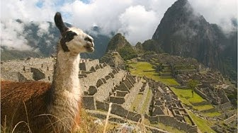 Musiikkia ja vähän kulttuuriakin eri maanosista 3 Etelä Amerikka