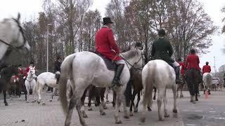 Slipjacht Winterswijk 28ste Editie zaterdag 24 november 2018 Achterhoek Gelderland NL
