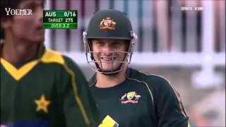 vuclip Muhammed  amir  is  good  bowler