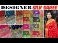 Buy Now Designer Exclusive Silk Sarees ll Online Shop ll www.prititrendz.com