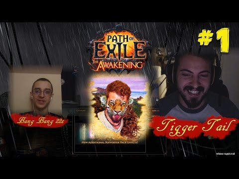 Path of Exile co-op Part1