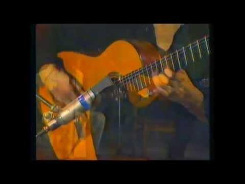 John McLaughlin, Larry Coryell, Paco de Lucía - Madrid 1979