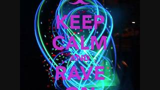 February  2014 RAVE music! BEST MIX! TRACKLIST!