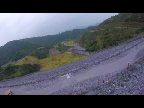 Vortex Pro - Haneji Dam Warm-up Session 4K